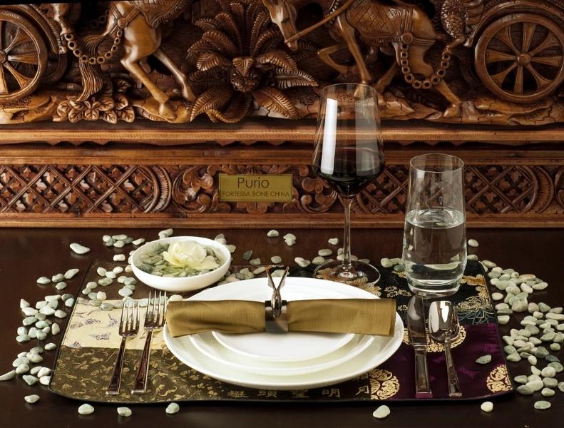 L 39 art de la table vaisselle fortessa bone china for L art de table