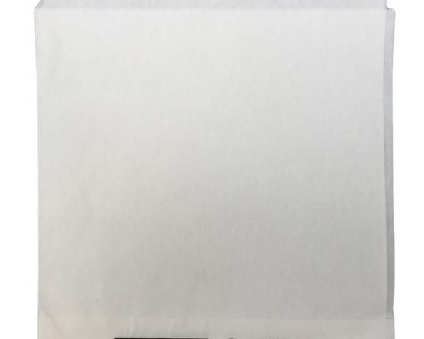 « Le papier journal alimentaire pré-plié »